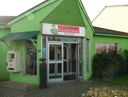 Hotel Restaurant Du Lac   Agen