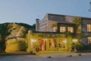 Les Aubuns Country Hotel