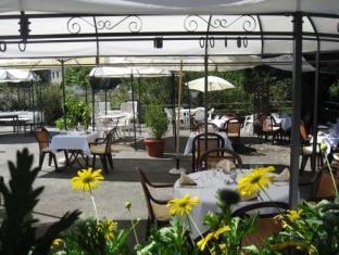Hotel Deshors Foujanet