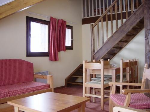 Madame Vacances Residence Les Chalets Du Thabor