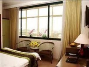Hoan Kiem Hostel Hanoi