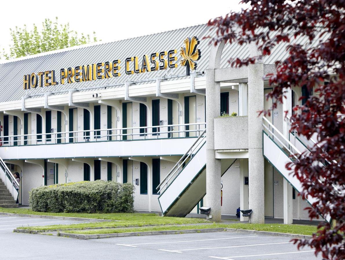 Premiere Classe Chantilly Sud Luzarches Hotel