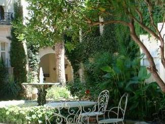 Hotel La Casa Pairal