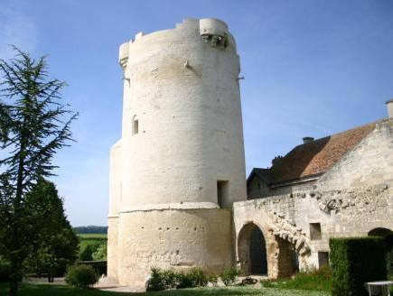 Les Relais Heritage De Droizy