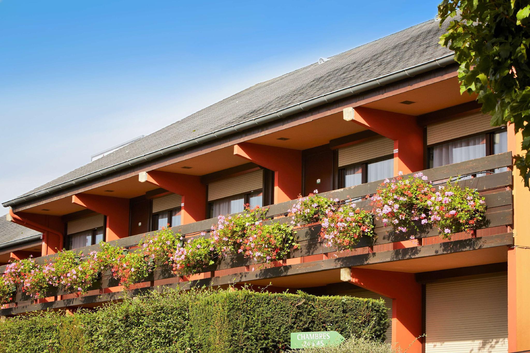 Campanile Brive La Gaillarde Ouest Hotel