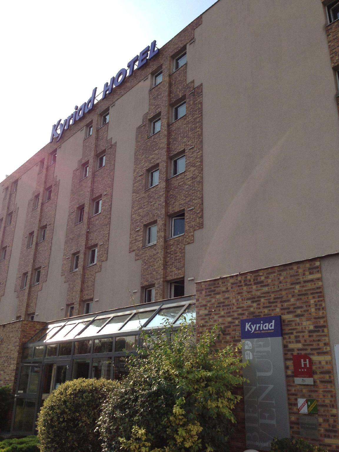 Hotel De Fresnes