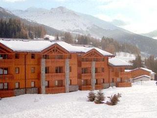 Residence Les Balcons De Val Cenis Le Haut