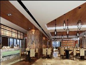 Chengdu Rayfont Hotel (The Longemont Hotels)