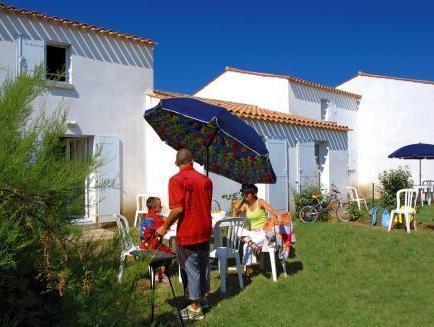 Residence Odalys Le Village Des Amareyeurs