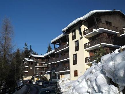 Residence Odalys Le Front De Neige