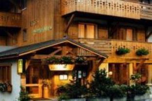 Hotel Spa Le Morillon Charme And Caractere