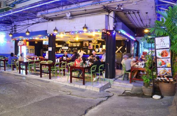 Maderla Bangkok