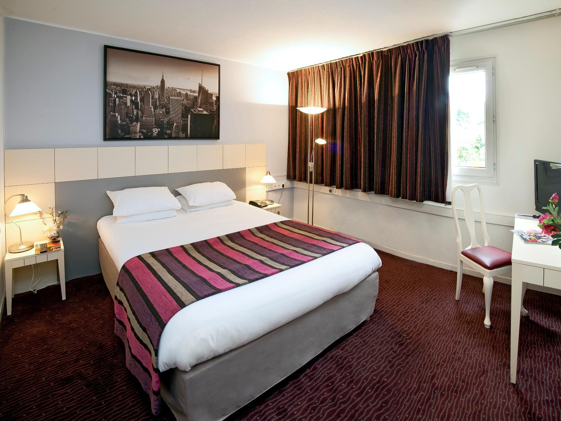 Quality Hotel Golf De Rosny