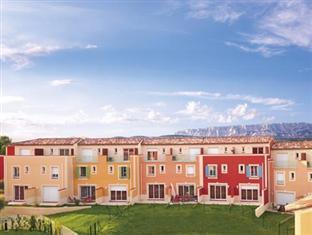 Park & Suites Village Aix Le Rousset