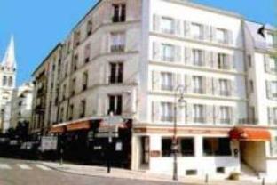 Paris Saint Cloud Hotel