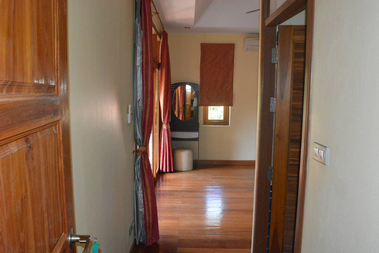 3 bd villa Pratumnak beach 100m วิลลา 3 ห้องนอน 3 ห้องน้ำส่วนตัว ขนาด 200 ตร.ม. – เขาพระตำหนัก