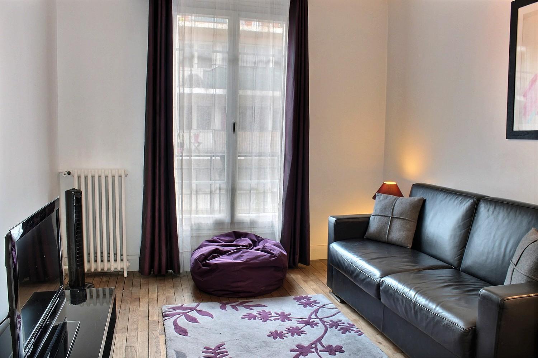 115346 - Appartement 4 personnes Champ de Mars