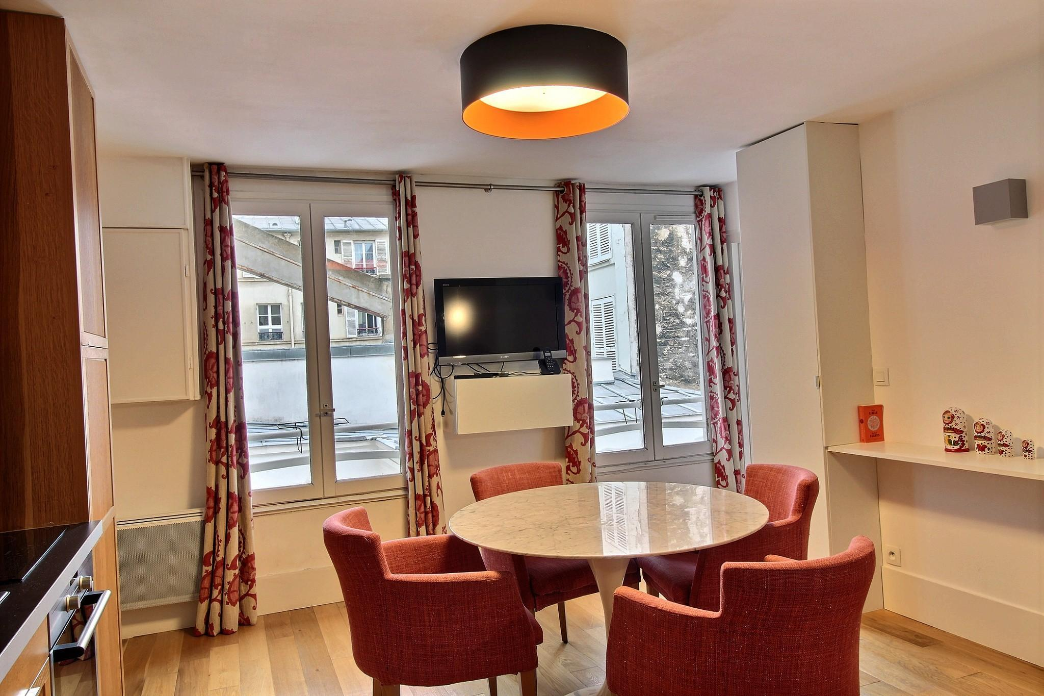 108420 - Nice apartment for 4, 10 minutes away from St. Lazare