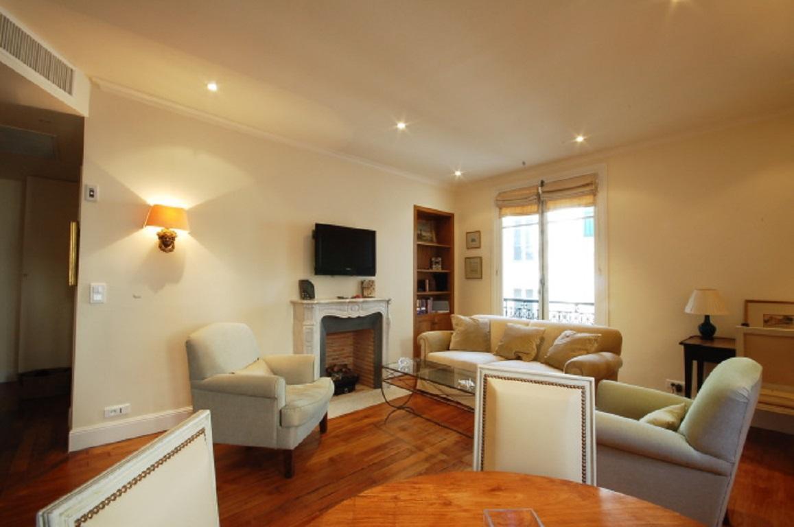 103303 - Appartement 3 personnes Marais - Bastille