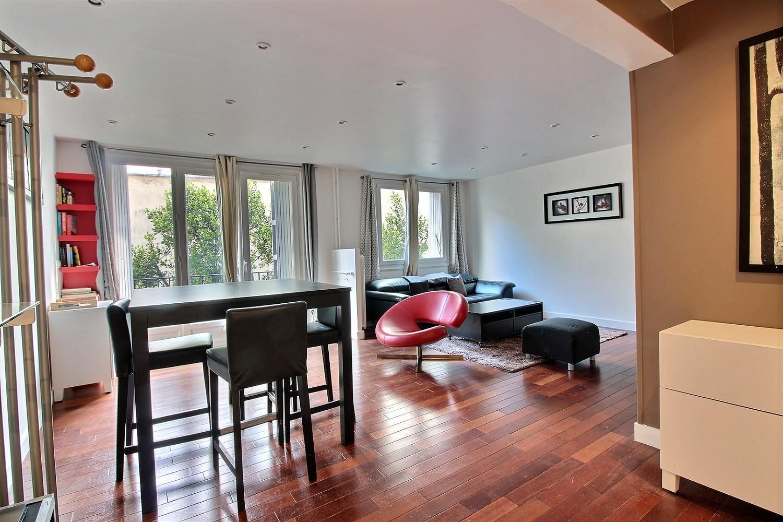 205445 - Appartement 6 personnes à Paris
