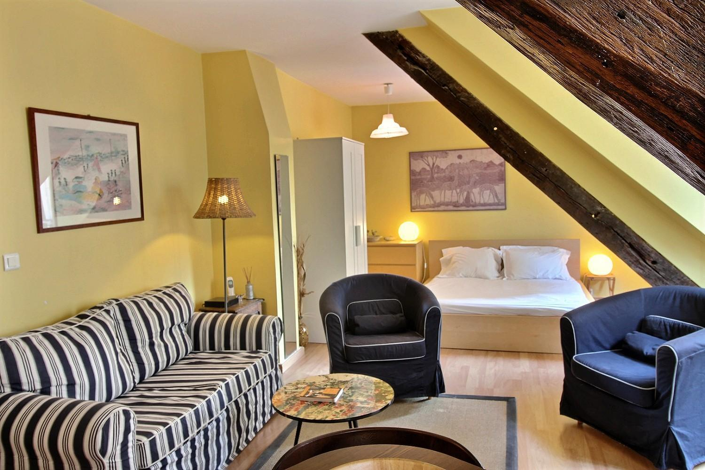 S03360 - Charming apartment of Marais district