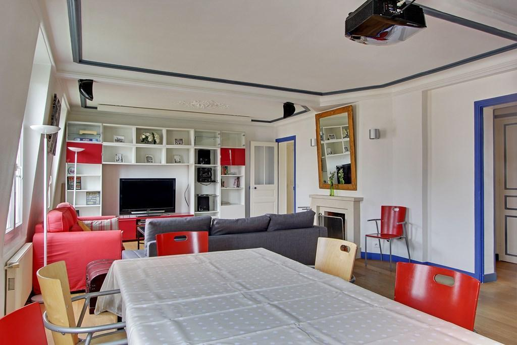 314483 - Appartement de trois chambres dans Porte de Vanves