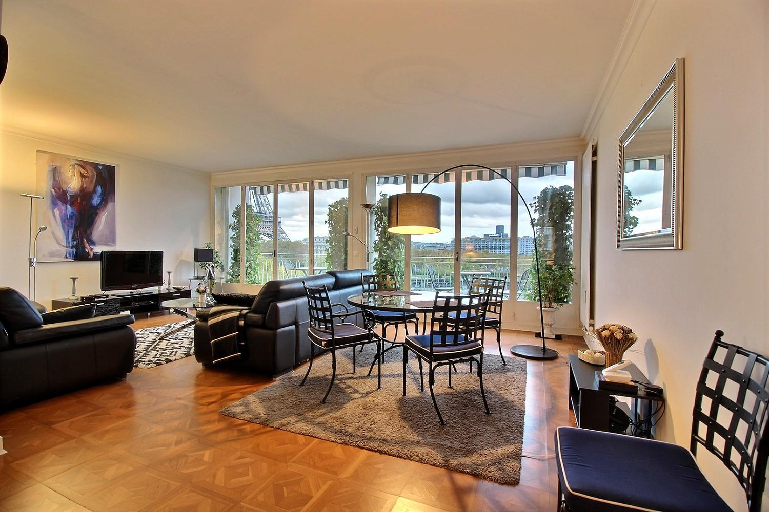 216427 - 2 bedroom with terrace in 16th