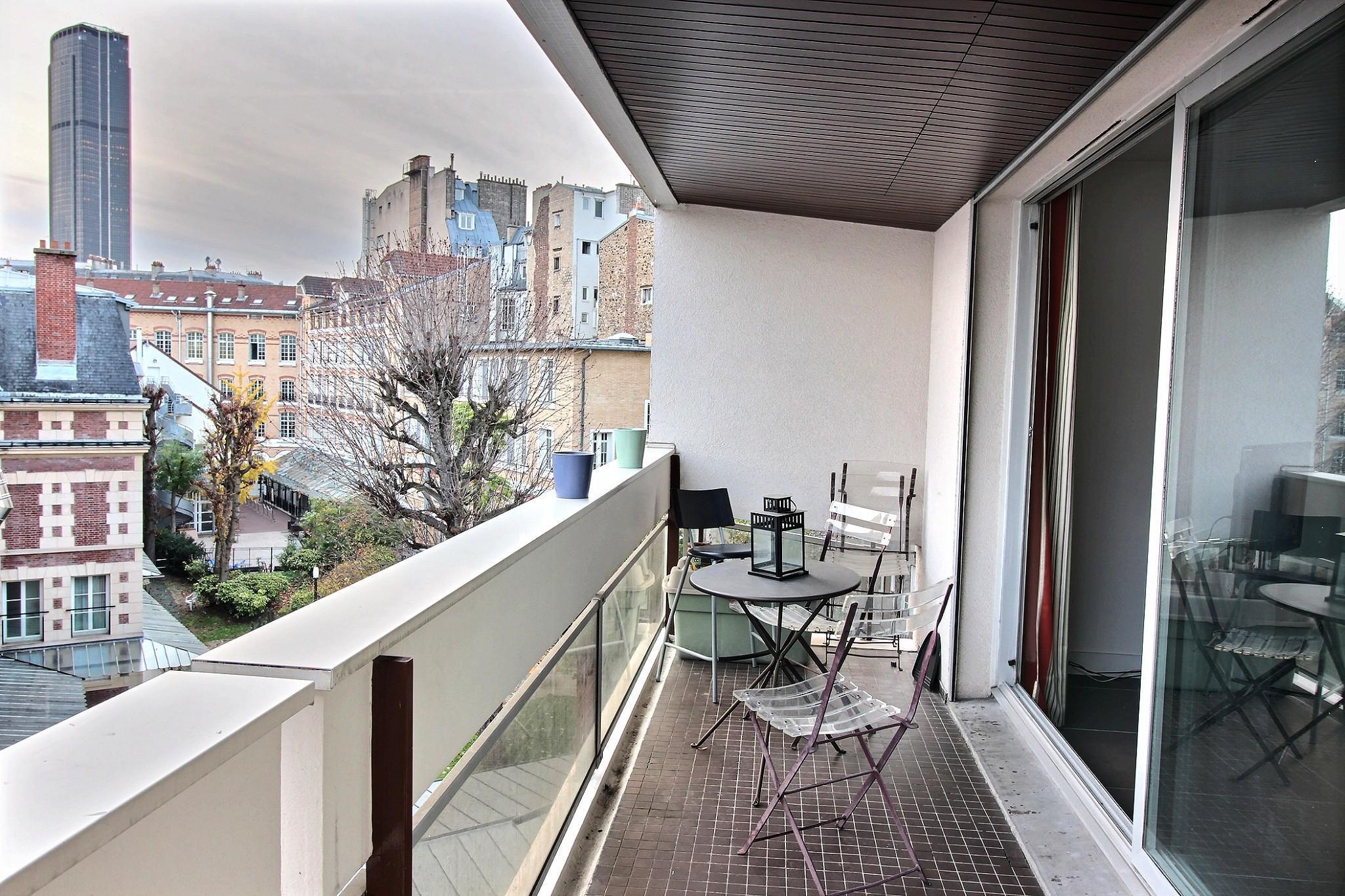 106405 - Elegant apartment for 4 people in the Latin Quarter