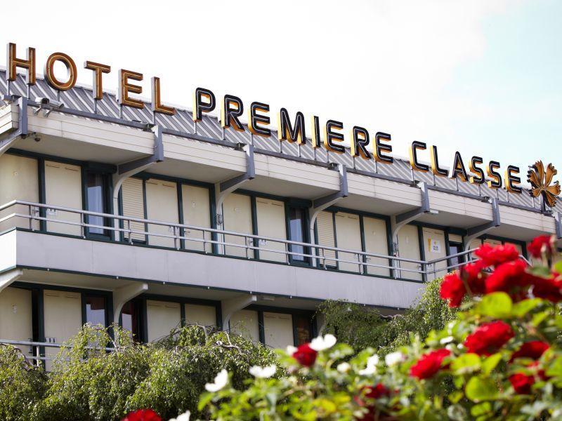 Premiere Classe Montlucon Saint Victor