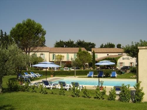 Hotel Le Pradet