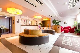 弗鲁蒂尔餐厅酒店