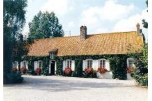 Hotel Ferme De La Raterie