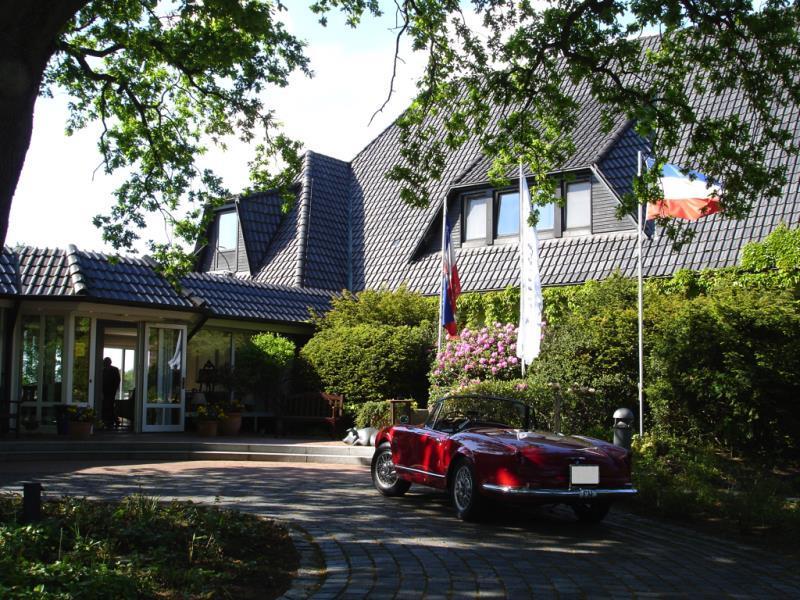 Seehotel Toepferhaus