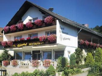Hotel And Restaurant Kaiserhof