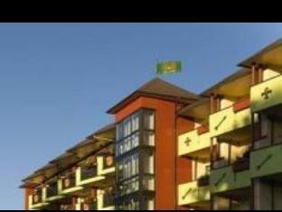Waldeck SPA Kur  And Wellness Resort