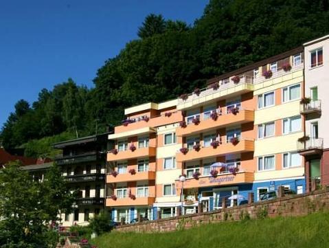 Hotel Weingartner