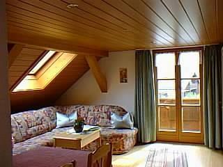 Ferienwohnungen Griesacker    Haus Gertrud