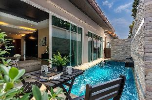 Private Pool Villa 3BR in The Heart of Jomtien วิลลา 3 ห้องนอน 2 ห้องน้ำส่วนตัว ขนาด 145 ตร.ม. – เขาตาโล
