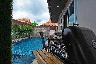 Private Pool Villa 3B in the Heart of Jomtien วิลลา 3 ห้องนอน 3 ห้องน้ำส่วนตัว ขนาด 235 ตร.ม. – เขาตาโล