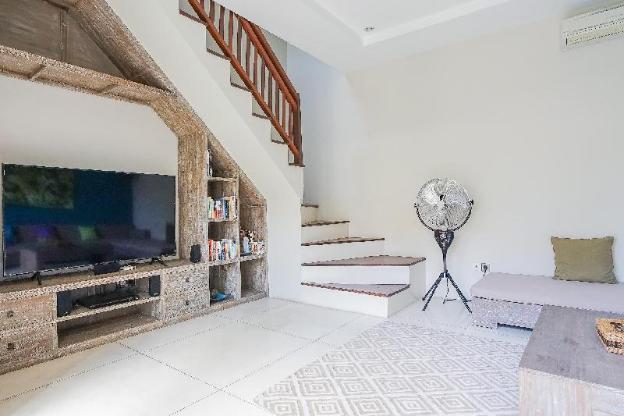 Lafafela Villa