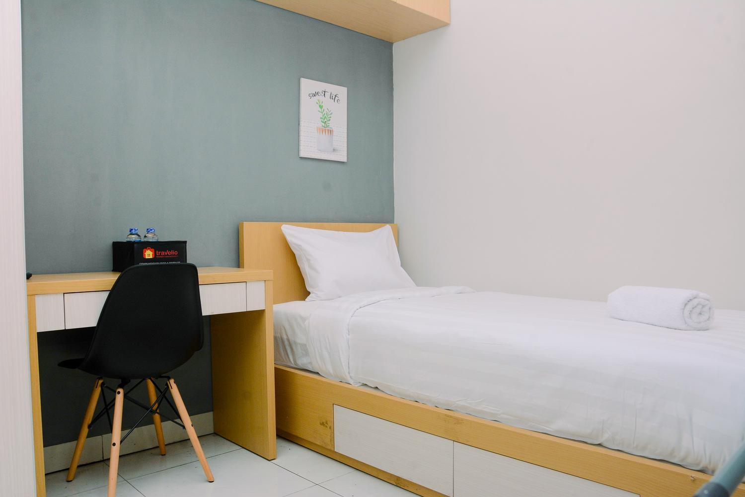 Cozy Room @ Guesthouse Galuh Mas By Travelio