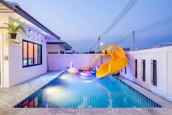 Baan Ingluck Poolvilla Huahin Hua Hin