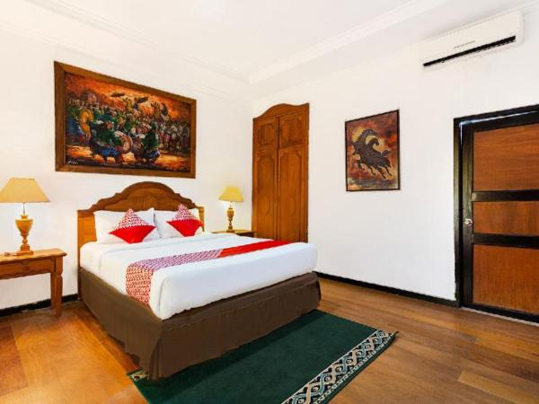 OYO 2861 Hotel Gili Air and Restaurant Lombok