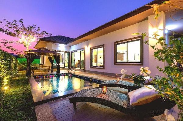 elle villa chiangmai Chiang Mai