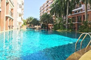 [ジョムティエンビーチ]一軒家(50m2)| 2ベッドルーム/2バスルーム 2 Bedroom Apartment with Pool View