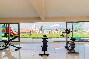 Seaview Studio 500 m from Beach สตูดิโอ บ้านเดี่ยว 1 ห้องน้ำส่วนตัว ขนาด 50 ตร.ม. – เขาพระตำหนัก