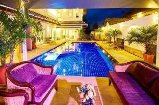 Pattaya Lotus Residence Pool Villa วิลลา 7 ห้องนอน 4 ห้องน้ำส่วนตัว ขนาด 1600 ตร.ม. – เขาตาโล