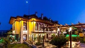 O Elif Hanim Hotel & Spa (Elif Hanim Hotel & Spa)