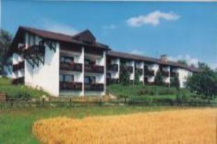 Hotel Garni Siebenstern