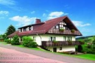 Landgasthof And Hotel Jossatal
